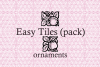 Easy Tiles (pack) example image 2