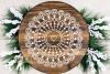 Mandala SVG / PNG / EPS / DXF Files example image 7
