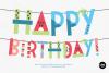 JUNE DAYS OpenType SVG otf Font example image 5