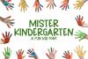 Mister Kindergarten - A Fun Kid Font example image 1