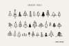 Countryside Farmhouse - A Font Duo with Doodles example image 16