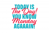Today is The Day Quote example image 3