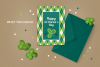 St. Patrick's Day Seamless Patterns - Set 1 example image 4