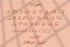 Mayestica - Luxury Signature Font example image 7