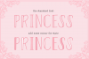 Fairytales Font example image 3