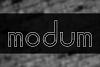 Modum example image 1