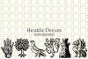 Heraldic Devices Premium (pack)  example image 11