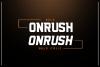 NFC ONRUSH DISPLAY FONT example image 3