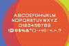 Faegan Typeface example image 4