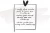 Sweetheart - A Handwritten Script Font & Doodles example image 3