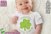 Grandpa's Lucky Charm - St Patrick's Day SVG File example image 1