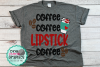 coffee coffee lipstick coffee svg,lipstick svg,coffee svgs example image 1