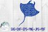 62 File Mega Floral Mandala Animal/Figure SVG Bundle example image 6