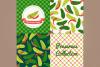 Hot Zucchini Sauce example image 1