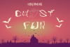 Ghost Fun Font Collection example image 1