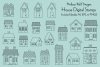 House Digital Stamps example image 1