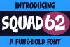 Squad 62 example image 1