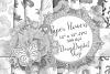 Paper Flowers, Wedding Paper, Wedding Planner,Wedding,SALE example image 1
