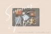 Carllitos // Luxury Signature Font example image 2
