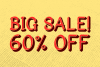 Big Marker Font Family example image 9