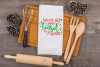 Don't Get Your Tinsel In A Tangle SVG DXF EPS PNG example image 3