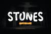 STONES example image 1