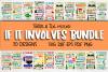 If It involves SVG Bundle example image 1