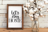 Countryside Farmhouse - A Font Duo with Doodles example image 2