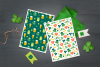 12 St. Patrick's Day Patterns example image 6