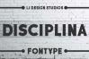 Disciplina example image 2