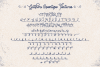 Guthers - Monoline Script Font example image 10