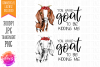 You Have GOAT to be Kidding Me - Hand Drawn Printable Design example image 3
