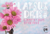 Playful Daisy example image 1
