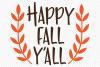 Fall Bundle SVG, Cut Files, Fall Shirt Design, Thanksgiving example image 3