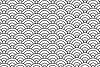 Japanese motif patterns example image 2
