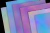 Iridescent Foils example image 4