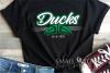 Duck, Duck Basketball, Sport, Design, PRINT, CUT, DESIGN example image 1