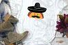 Cinco de Mayo taco svg & png, taco svg, sombrero svg example image 2