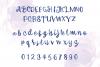 Shaliqa Script example image 3