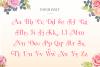 Tough Serif Font example image 5