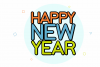 New Year New Day example image 2