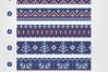 1000 Knitting Patterns Generator example image 10