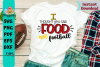I thought you said Food not Football example image 3