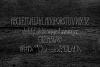 Aiza Shine Serif Regular Font example image 3