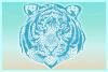 The Very Therapeutic Mandala SVG Bundle example image 7
