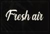Larssonia Typeface example image 5