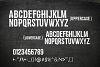 Zembood Typeface example image 3
