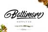 Baltimore example image 1