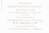 Blesson - Signature Font example image 9