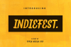 IndieFest example image 1